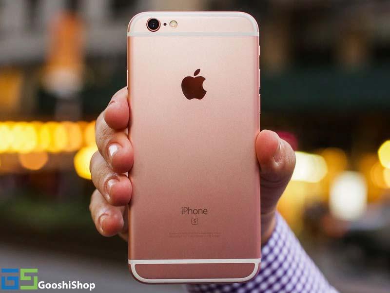 معرفی اپل آیفون 7