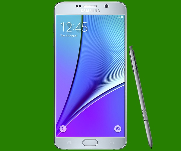 Samsung Galaxy Note 5 ِDuos