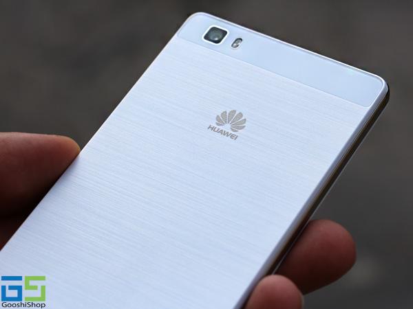 قیمت گوشی موبایل هواویP8LITE - 64