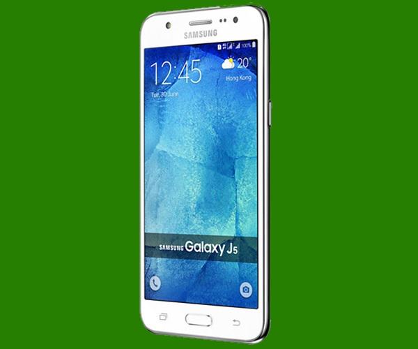 Samsung Galaxy J5 Dous